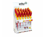 Набор отверток Wiha SoftFinish electric SlimFix 3211 VB 35559 - Юртэкс