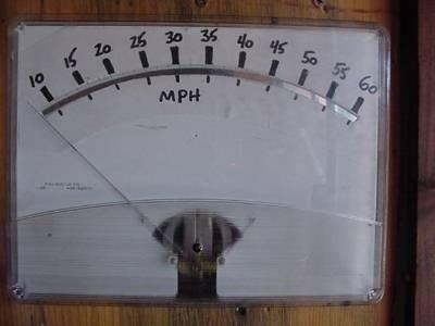 Анемометр своими руками из вентилятора